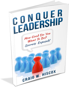 Leadership Secrets Exposed