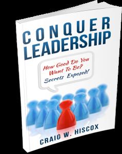 Leadership Secrets Exposed
