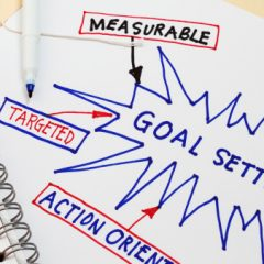 Goal Setting Action Taker